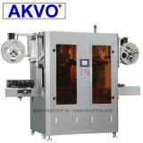 Akvo Double-Headed Aplicador de etiquetas automática máquina