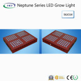 Neptuno High-Lumens crecer serie LED de luz para plantas medicinales