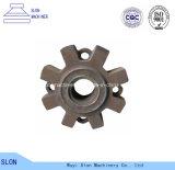De Hamer van de Maalmachine van de Ontvezelmachine van het Staal van het mangaan voor de Maalmachine van het Metaal