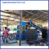 Bloc plus vendu faisant le prix de machine à vendre/machines de brique/équipement industriel de moulage de brique /Brick faisant la machine/brique faisant le matériel