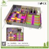 大人のための最新の多彩な屋内多機能のトランポリン公園