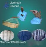 La RTV caucho de silicona líquida para techos de yeso //Cultura Stone
