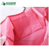 2017 Zoll aufbereitete Eco wasserdichte preiswerte faltende Polyester-NylonEinkaufstasche mit Beutel