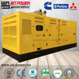 10kVA al generatore diesel Perkins Cummins Ricardo di potere 1000kVA