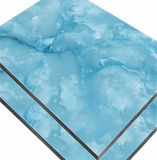 Prix usine Sandwich panneau composite aluminium/feuilles