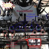 Machine van de Lamineerder van de Hoge snelheid van de Reeks van Bkj de volledig Automatische Kaart aan Kaart