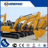 Excavador grande medio Xe150d de la correa eslabonada de 15 toneladas Xcm de la venta caliente