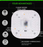 La Plaza de la luz de LED 24W /iluminante/Módulo fuente óptica