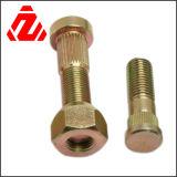 Leite ASTM5140 (40Cr) /ASTM4135 (35CrMo) Fabricant de matériaux le boulon de roue
