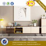 Fashion Living Room Furniture Melamine Tea Coffee Counts (HX-8NR0695)