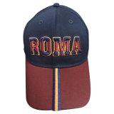 (LR14002) 스포츠 주문 면 무거운 자수 모자 모자 경주