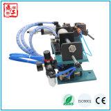 Dg 305 압축 공기를 넣은 반 자동적인 넣어진 전화선 분리 스트리퍼 기계