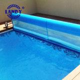 水泳の泡プールカバー