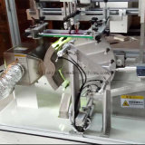 Цилиндрическая автоматическая машина принтера экрана для пробок
