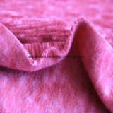 Ватка влияния печатание катиона микро-, (winered) ткань куртки