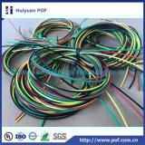 シンプレックス2.2mm繊維光学ケーブル