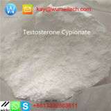 Esteroide largo del depósito del éster de Testosteron del polvo de Cypionate de la testosterona