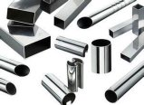 Pipe à rendement élevé d'acier inoxydable d'AISI 304/316 pour la boîte de vitesses