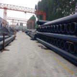 Tubulações de fonte da água do HDPE com vário tipo seguro e de confiança