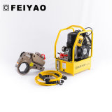 De Gediplomeerde Elektrische Hydraulische Pomp van ISO voor Hydraulische Moersleutel (fy-Klw-3000)