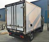 الصين جافّ شاحنة صندوق, [كرغو] شاحنة صندوق, شحن شاحنة جسر
