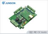 Dois acesso TCP/IP da porta do painel de controle/Board (JS-8820XP)