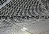 OEM에 의하여 주문을 받아서 만들어지는 알루미늄 철망판 천장 훈장