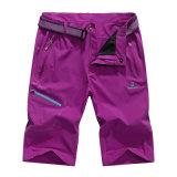 Новый стиль для женщин в спорте короткий отдых в стиле брюки оптовая торговля