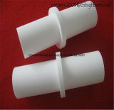 Tubo di ceramica industriale dell'ossido di alluminio