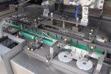 آليّة يغلّف آلة علبة آلة منتوجات صغيرة يصنع آلة