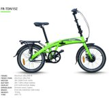 يطوي كهربائيّة درّاجة بطارية إطار داخليّة