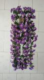 Les meilleures fleurs artificielles s'arrêtantes de vente de Gu-Zj0001vrd