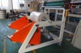 De roestvrije Machine van Thermoforming van de Doos van het Voedsel van de Kop van de Yoghurt van het Spoor Plastic