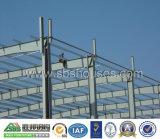 Qualität für Stahlkonstruktion-Kino