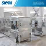 600bph 순수한 물 충전물 기계