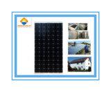 Heißer verkaufenmonokristalliner Sonnenkollektor des Silikon-260W