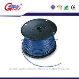 単心PVCによって絶縁される適用範囲が広いワイヤー