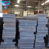Выкованные плиты инструмента работы прессформы D3 1.2080 стальные холодные стальные