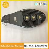 フルパワーの情報処理機能をもった力の太陽街灯太陽LEDライト