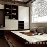 日本のTatamiの居間の家具の食料貯蔵室のキャビネット