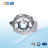 ステンレス鋼の立方ブロックを機械で造る良質CNC