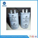 Elektrolytischer Kondensator-Decken-Ventilator-Aluminiumkondensator, 2.5&3.5UF