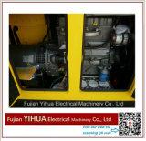 generador diesel silencioso de 24kw/30kVA Weifang con el Ce Approval-20170825c del motor de Ricardo