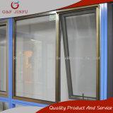 Toldo de aluminio Windows del marco del metal de aluminio de la ventana