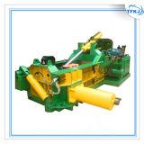 Haut de la qualité Meilleure vente automatique de mise au rebut des déchets de métaux non ferreux La ramasseuse-presse