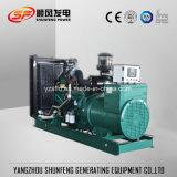 Elektrischer Strom-Diesel Genset Ceranerkannter des Portable-50kw China Yuchai