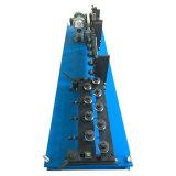 Автоматический стальной выправлять и автомат для резки провода переплетая шкафут переплетая инструмент