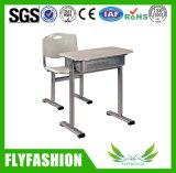 Mesa da mobília de escola preliminar a única ajustou-se para a venda por atacado (SF-56S)