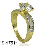 Nuova fabbrica Hotsale dei monili dell'anello dell'argento di arrivo