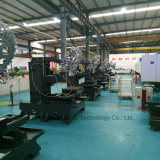 Mt52dl-21t三菱システム高剛性率の訓練および製粉の中心